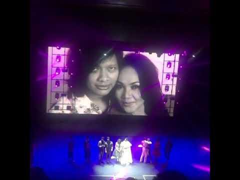 Armand Maulana feat Dewi Gita - Konser 1 Hati 1 Cinta
