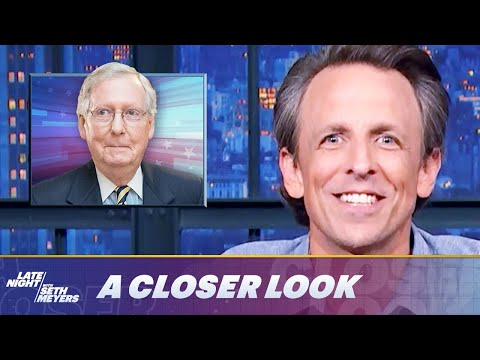 """Mitch McConnell Shamelessly Says """"The Era of Bipartisanship Is Over"""": A Closer Look"""