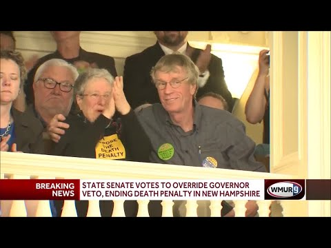 New Hampshire Coalition to Abolish the Death Penalty