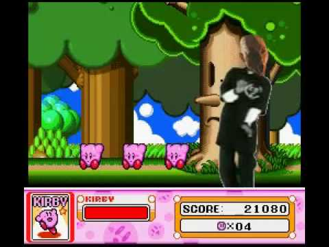 YTMND Revival: Kirby's WRONG Land (alt  titles: Kirby Is WRONG