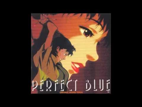 6 - Uchida's Theme (Perfect Blue)