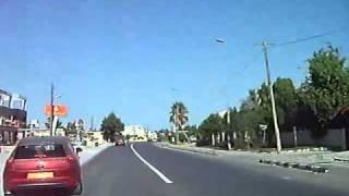 Lapta - Kyrenia drive