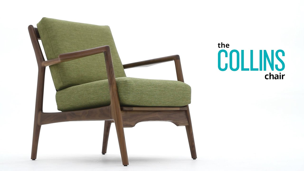 The Collins Chair By Joybird Furniture