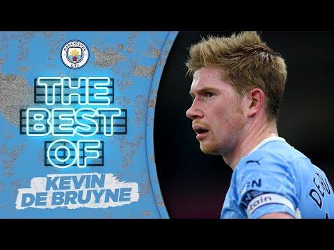 BEST OF KEVIN DE BRUYNE | Goals, Assists & Skills