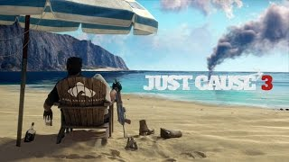Just Cause 3 Mission 10 - Of Cows And Wine