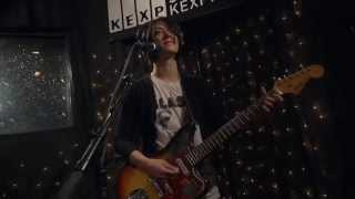 Sharon Van Etten - Tarifa (Live on KEXP)