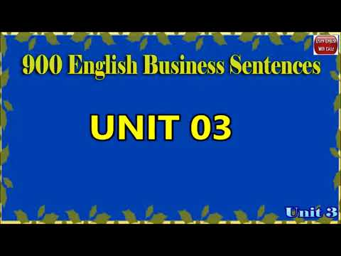Business English Conversation -Learn Business English Online with Free Business English Lessons
