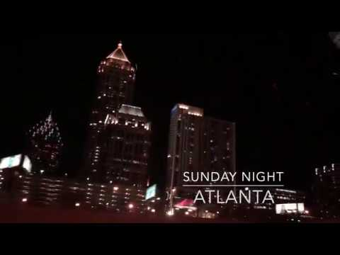 Atlanta Sunday Night