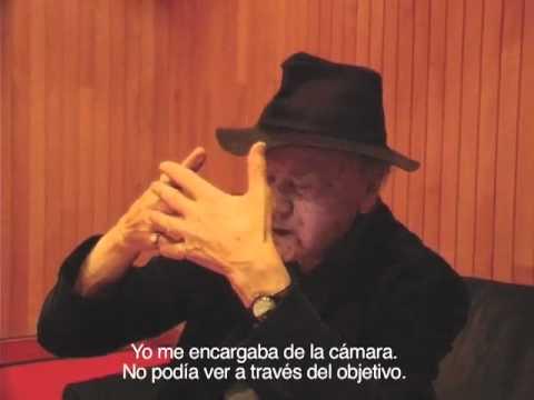 Jonas Mekas (interview pt. 1): Birth of a Nation . spanish