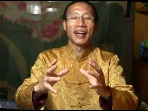 How To: Heal with Light Ball - Wisdom Healing Qigong