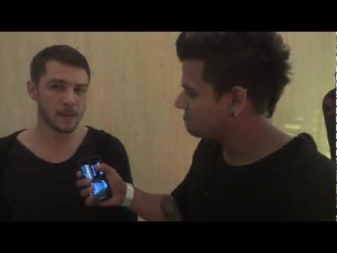UnMute Vlog 04 - MATADOR (Minus) + PIG & DAN (Cocoon / Soma)