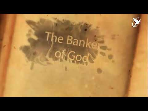 The Banker of God - George El Khoury
