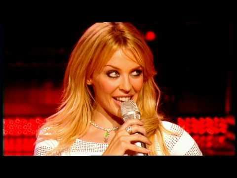 Kylie Minogue  Spinning Around  Body Language 2003