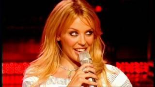 Kylie Minogue - Spinning Around (Body Language 2003)