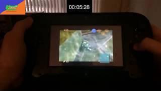 Ocarina of Time Any% Wii U GIM 33:27 or 33:35