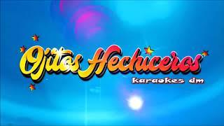 karaoke - Ojitos hechiceros