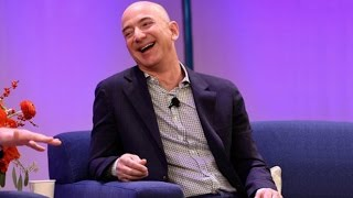 Amazons Jeff Bezos Buys Washington Post and It Pays Off!