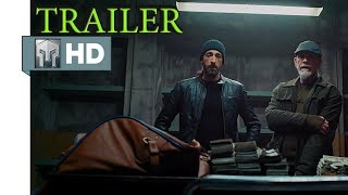 Bullet Head Trailer #1 2017 Official HD Movie Trailers