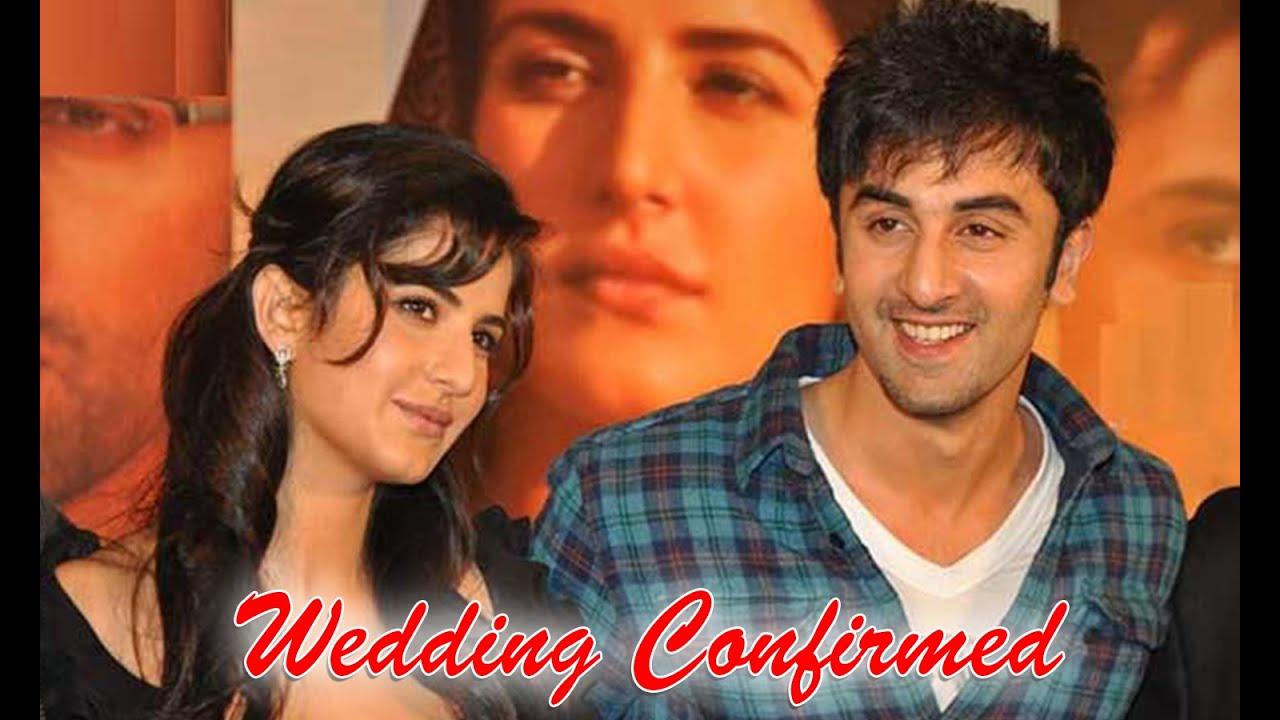 Ranbir Kapoor and Katrina Kaif Marriage in 2016   New ...