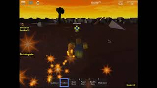 roblox i don't feel so oof getting infinity stones and snapping my fingers.