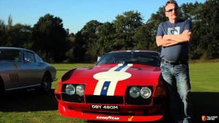 Ferrari 365 GTB Daytona Competition