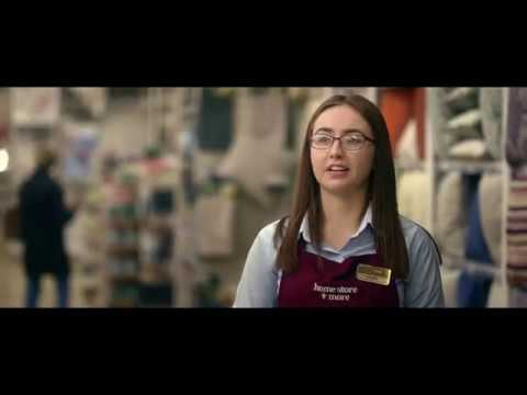 Home Stories - Customer Service