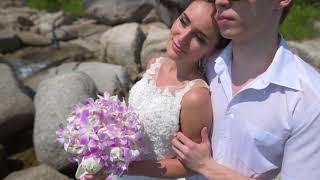 Самая красивая свадебная церемония 2018.
