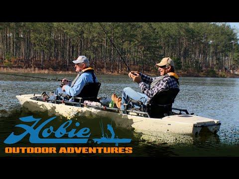 Lake Caroline With Jackie Smith & Hank Parker - (S4E1)