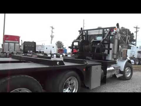 2007 KENWORTH T800 For Sale