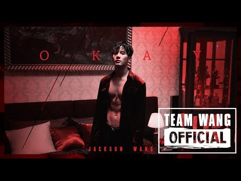 Jackson Wang - OKAY (Audio)