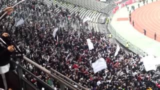 Beşiktaş 5-4 Liverpool Sen Benim Her Gece Efkarım ve GururLan Marşları