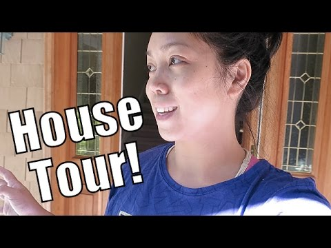 House Tour! - September 10, 2015 -  ItsJudysLife Vlogs thumbnail
