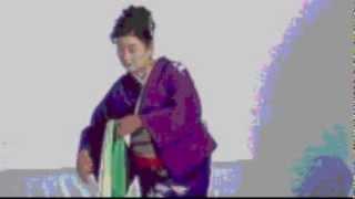 桜井くみ子 - 薄化粧