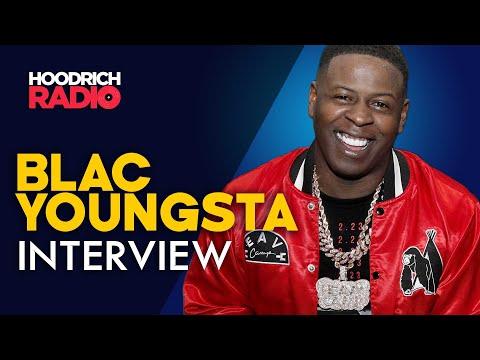 DJ Scream - Blac Youngsta Talks Church on Sunday, Loyalty, Fan Appreciation, CMG & More