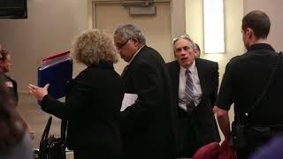Ferdinand Augello found guilty