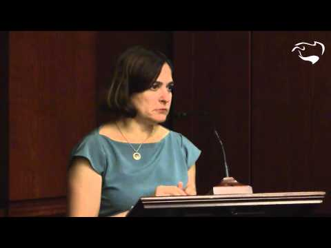 """Caroline Glick: A realistic alternative to the failed """"Two-State Solution"""" (With Q&A)"""