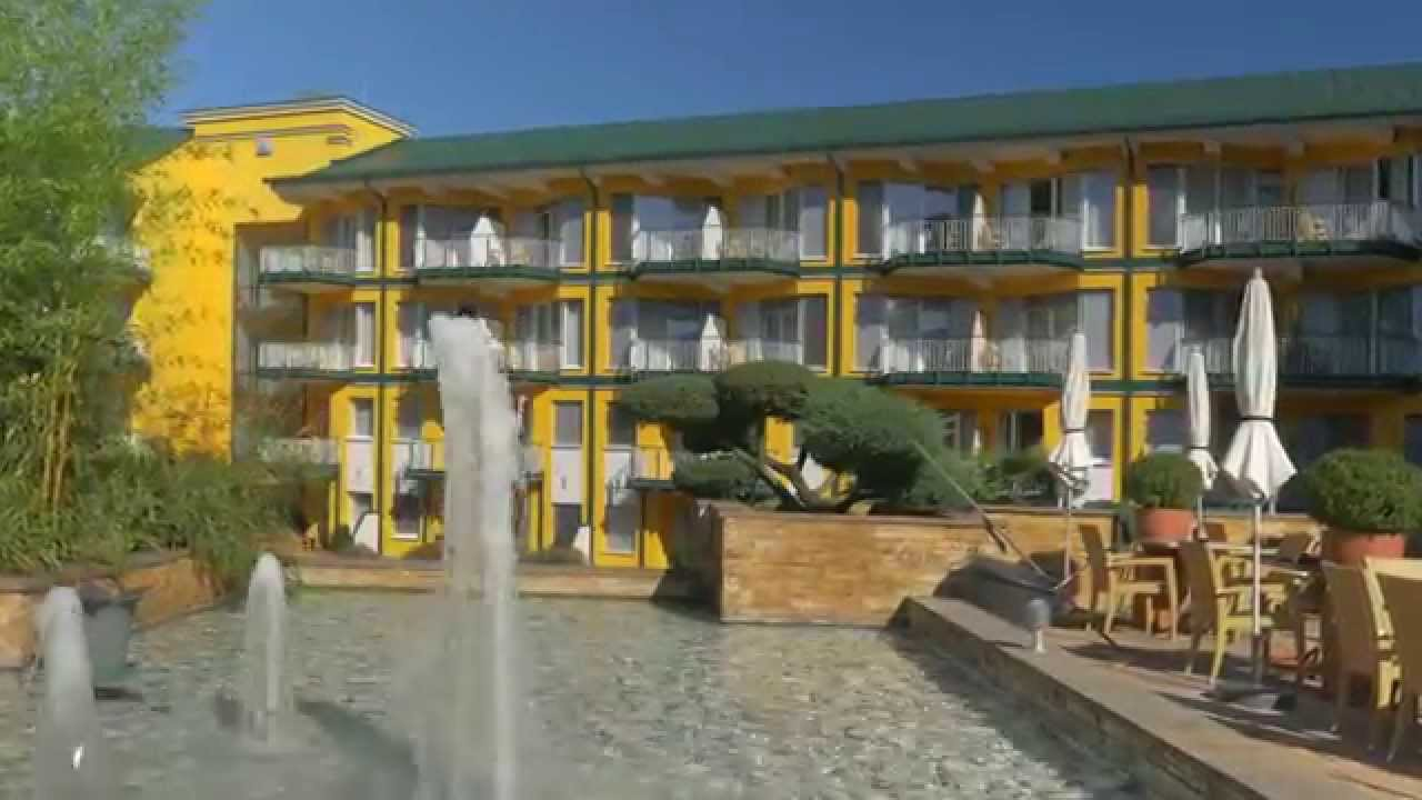 Hotel Bad Schallerbach Paradiso