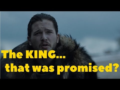 Jon Snow - The King who was promised? - livestream