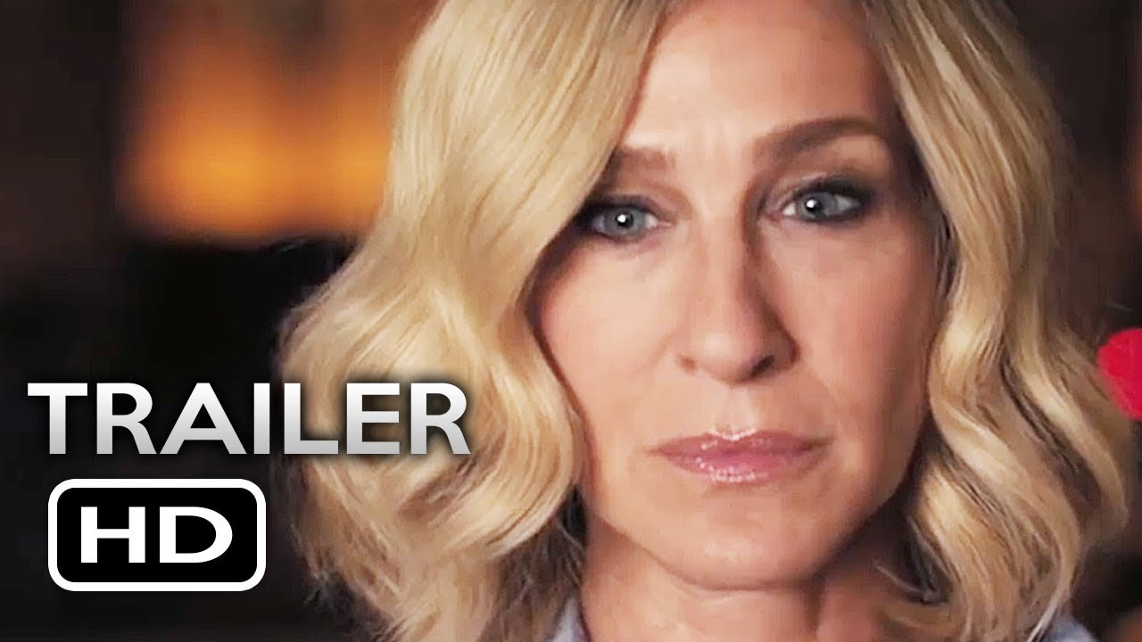 HERE AND NOW Official Trailer (2018) Sarah Jessica Parker ...