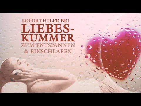 Geführte Meditation - Soforthilfe bei Liebeskummer, Trauer