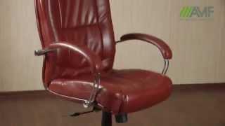 Обзор офисного кресла Марсель AMF