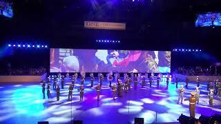 陸海空自衛隊中央音楽隊 第302保安警務中隊 20171116(木) 第一回公演.
