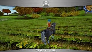 Star Stable part 10 Horse Game