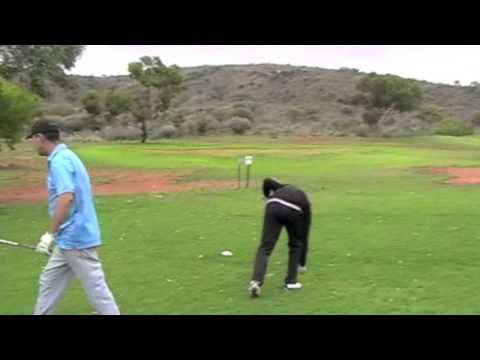 Broken Hill G&CC 3 Hole stroke play