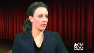 Paula Broadwell Interview   CIA Director Gen Petraeus Adulterous Paramour