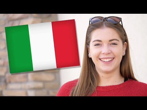 Martina From Italy!!  Favorite part about being a Foreign Exchange Student