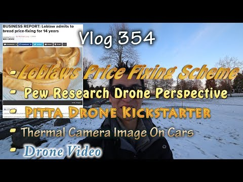 Loblaws Price Fixing Bread Gift Card Rebate Pitta Drone Kickstarter And Research Data Video