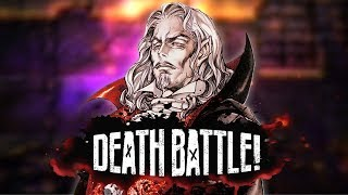Dracula Rises Into DEATH BATTLE!