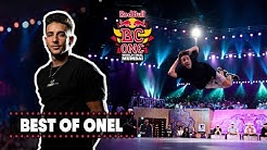 B-Boy Onel | All Rounds | Red Bull BC One World Final 2019