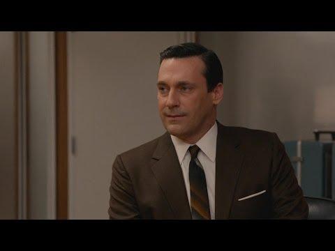 Harry Hamlin of 'Mad Men' on Confronting Don Draper